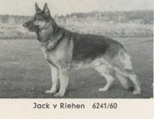 Jack von Riehen