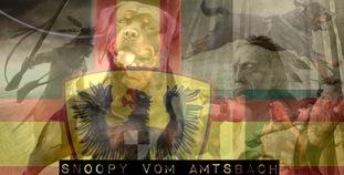 Snoopy vom Amtsbach